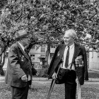 Служили два товарища... :: Виктор Малород
