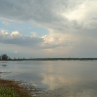 После дождя :: Роман В.