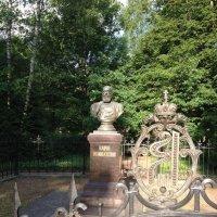 Памятник государю Императору Александру lll. :: Татьяна