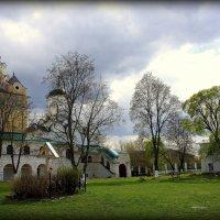Монастырь в Киржаче. :: Любовь
