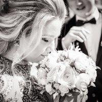 Невеста :: Олеся Семенова