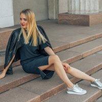 Fashion Street :: Константин Батищев
