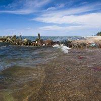Ласковое море :: Lusi Almaz
