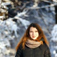 Александра (2) :: Надежда Журавкова
