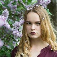 весна :: Наталия Никонова