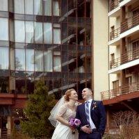 Свадебные истории :: Юлия Кувшинова