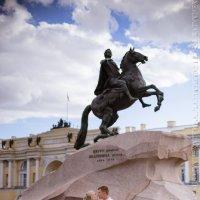Татьяна и Иван :: Ekaterina Usatykh