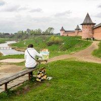 Суздаль :: Олег