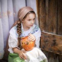 Маша :: Tanya Petrosyan