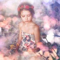 Мечта :: Сергей Пилтник