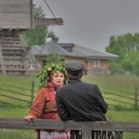 Несмотря на дождь :: Валерий Талашов
