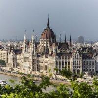 Будапешт :: Наталья