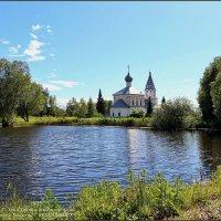 храмы РОССИИ... :: Владимир ( Vovan50Nestor )