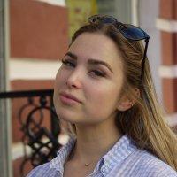 Ковбойка. :: Александр Бабаев