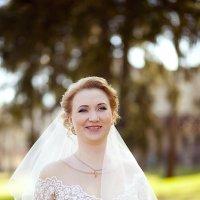 Портрет невесты :: Юлия Кувшинова