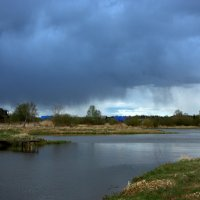 И дождь,и град... :: Нэля Лысенко