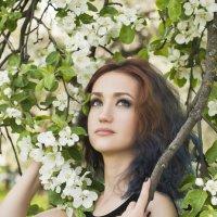Цветение :: Анна Городничева