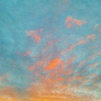 Краски неба :: Николай Масляев