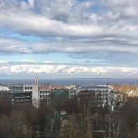 Таллин с видом на море :: veera (veerra)