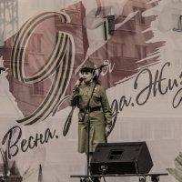 певица :: Юлия Денискина