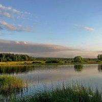 Спокойная погода :: Лара Симонова