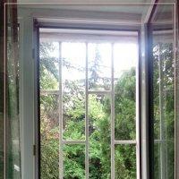 окно в мир наружу :: maxim