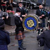 Музыка ирланских валынок.. :: tipchik