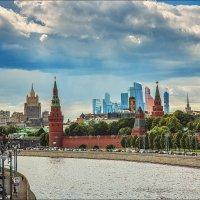 Столица! :: Ирина Лепнёва