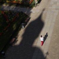 Кирилло-Белозерский монастырь. Наедине с историей. :: Татьяна Копосова
