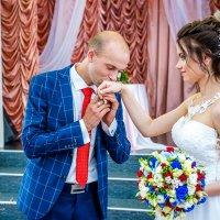 Любовь... :: Наталья Светлова