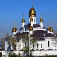 Церковь :: Вадим Поботаев