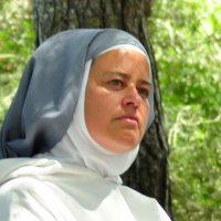 Монахиня :: Надя Кушнир