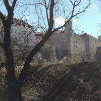 Замок Тоомпеа :: veera (veerra)