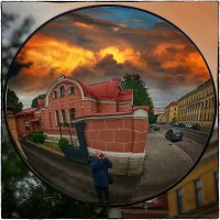 My magic Petersburg_03044 :: Станислав Лебединский