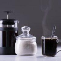 Кофе тайм :: Денис Зорин