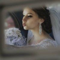 селфи невесты :: Elena Zimma