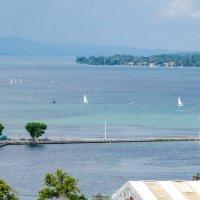 Женевское озеро :: Наталия