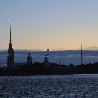 Заячий остров... :: Павел Бутенко