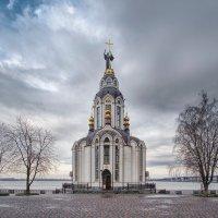 Церковь Иоанна Предтечи. :: Андрий Майковский