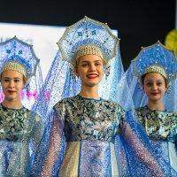русский народный танец :: cfysx