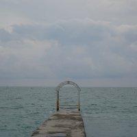 Море :: Екатерина Запольских