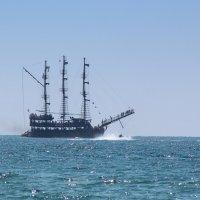 Море зовёт! :: Екатерина