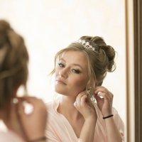 утро невесты :: Марина Потапова