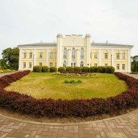 дворца Потемкина Кричев :: Евгений Третьяков
