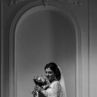 Свадебный портрет :: Иван Кочергин