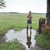 После дождичка :: Светлана Рябова-Шатунова