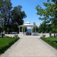 Самара. Струковский парк :: Надежда