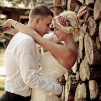 Свадебный день :: Talika Talika