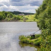 Природа Пензенской земли :: Ната Коротченко