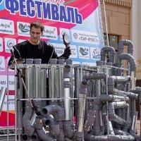...а Вы ноктюрн сыграть могли бы, на флейте водосточных труб? :: Дмитрий Сиялов